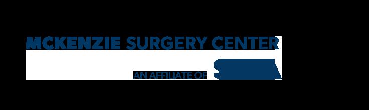 McKenzie Surgery Center
